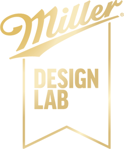 Miller Design Lab logo