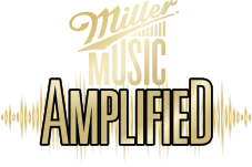 Miller Music Amplified