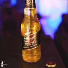 The head-turner👌#ItsMillerTime