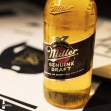 Golden inspiration #MillerDesignLab #ItsMillerTime