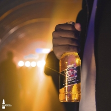 Exceptional Smoothness in a bottle #ItsMillerTime