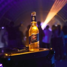 Time to shine #ItsMillerTime