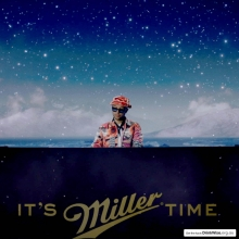 One more time.. because it really was that good 💥! Make sure you've got the @JaxJones epic virtual #MillerMusicAmplified set pumping for your Saturday night. Link in bio #ItsMillertime