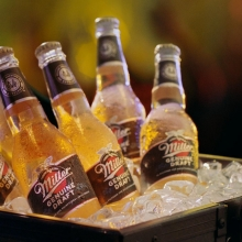 Exceptionally smooth #ItsMillerTime