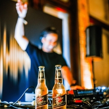 First in line for the festive virtual set 🙌 #ItsMillerTime