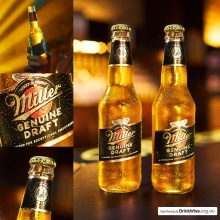 When you see that golden glow #ItsMillerTime