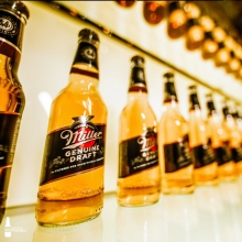4x filtered for exceptional smoothness 👌  #ItsMillerTime