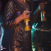 A handful of pure gold 🤩 #ItsMillerTime