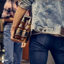 Our kind of BBQ buddy #ItsMillerTime