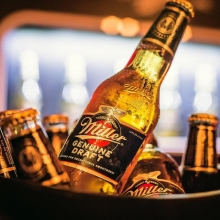 You know what time it is. #ItsMillerTime #WhenExceptionalHappens