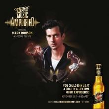 <Miller Music Amplified> 【一生に一度きりのとびきり特別なライブ体験へご招待】  Miller Music Amplifiedは、毎年アイコニックな場所で開催される特別な音楽の旅。 今年の舞台はハンガリー・ブタペスト。 世界的ミュージックアイコンのマーク・ロンソンを迎え、 生涯忘れられないあらゆるVIP体験ができる3日間の特別イベントを開催します。 あなたとあなたの友達が、Miller Genuine Draftを手に、そこにいるかもしれません。  応募方法や詳細はプロフィールリンクから。  #ミラー #miller #ビール #beer #特別 #ライブ体験 #体験 #ミュージック #vip #イベント #開催 #招待 #応募 #アイコニック #音楽 #music