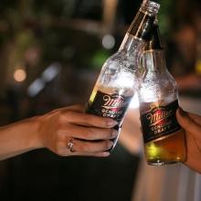 2019.06.06-07 <nano UNIVERSE> 2019 AUTUMN & WINTER PRESS PREVIER アパレルブランド「nano UNIVERSE」のプレス向け新社屋お披露目&AWプレビューイベントに、 Miller Genuine Draftを提供。 新社屋でのTERRACE PARTYでお楽しみいただきました。  #ミラー #miller #ビール #beer #お酒 #nanouniverse #ファッション #アパレル #イベント #ナノユニバース