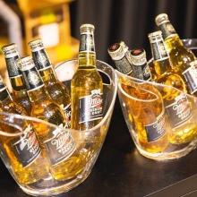 2019.08.29 Bershka 19AW PRESS EXHIBITION  バルセロナ発のモードカジュアルブランド「Bershka」のプレスイベントにMiller Genuine Draftを提供。 東京タワー真下のSTAR RISEにて、HOT&COOLな演出をお手伝いしました。  #ミラービール #miller #beer #ビール #バルセロナ #bershka #東京タワー #starrise #イベント #演出